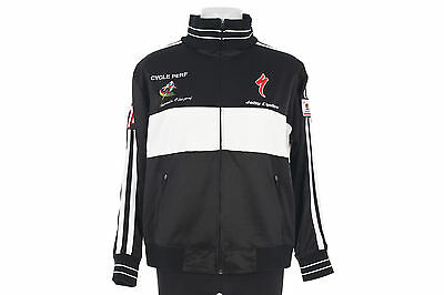 Specialized Track Jacket LARGE Road Mountain Bike Cycling Jolly Cycles