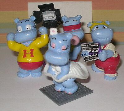 "Auswahl ""Happy Hippo Hollywoodstars"""