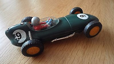 Triang Scalextric Mm/c54 - Slot Car - Formula 1 - Lotus - Vintage