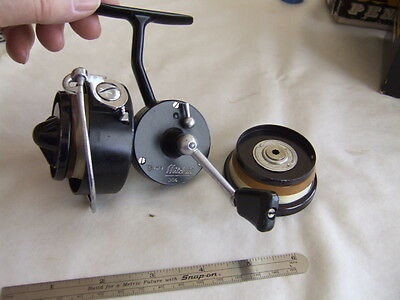 Fishing Reel Garcia Mitchell  304   With A Extra Spool