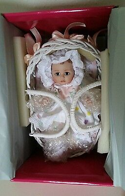 Marie Osmond Baby Beverly Tiny Tot Doll