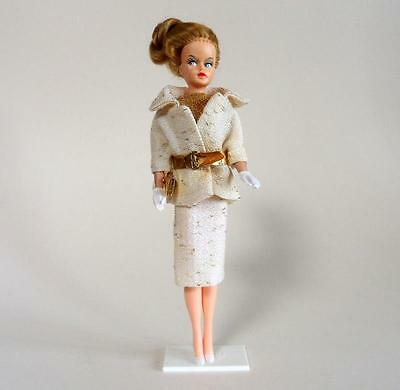"""Vintage American Character Tressy Doll w/ Barbie Outfit 11 1/2"""" Tall"""