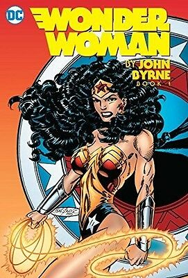Wonder Woman Vol 1 - John Byrne (, Book New)