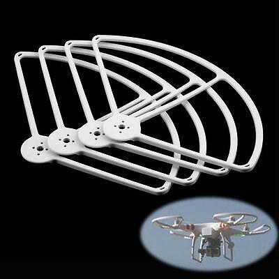 4x Prop Propellers Protective Nylon BladeRing for DJI PHANTOM 550 Helicopter SPa