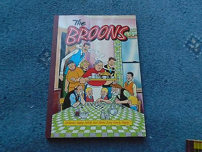 The Broons Annual 1991 paperback