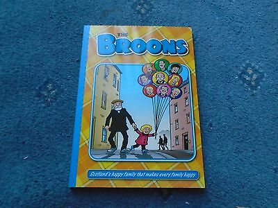The Broons Annual 2009 paperback
