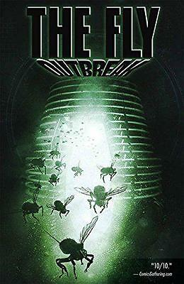 The Fly: Outbreak by Seifert, Brandon | Paperback Book | 9781631404436 | NEW