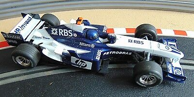 Scalextric C2583 Bmw Williams F1 Fw26.