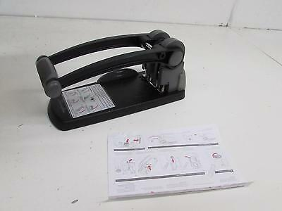 Swingline 2 Hole Punch, Extra High Capacity, Fixed Centers, (A7074192)