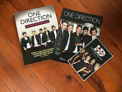 One Direction Book Bundle