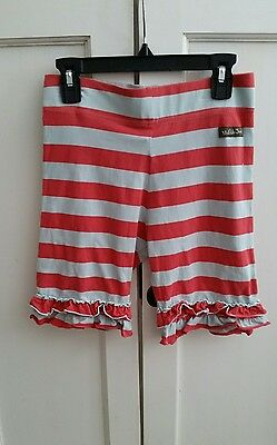 matilda jane serendipity 12 soda pop ruffle shorties