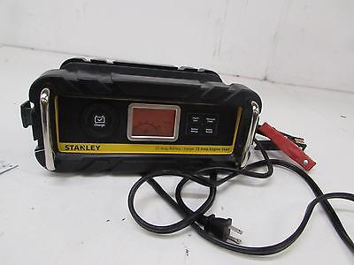 Stanley BC25BS 25 Amp High Frequency Bench Battery Charger