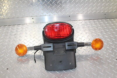 1998 Suzuki Marauder 800 Vz800 Rear Tail Taillight Left Right Rear Turn Signals