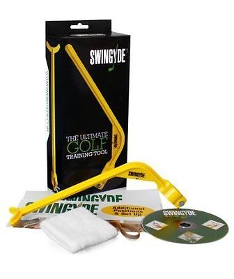 Swingyde (with DVD)