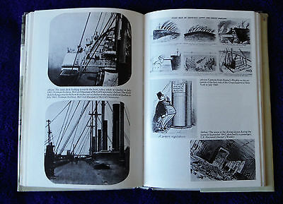 SS Great Eastern Iron ship vint BOOK laying trans Atlantic cable jinxed 1980 DJ