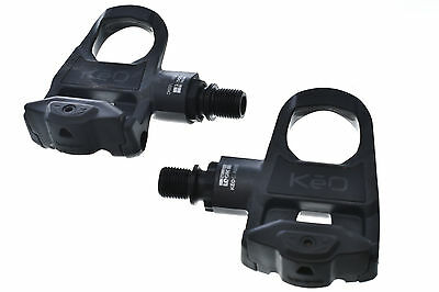 """Look Keo Classic Road Bike Clipless Pedals 9/16"""""""