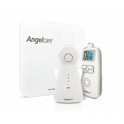 Angelcare AC403 Movement and Sound Baby Monitor BNIB