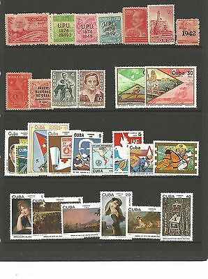 MNH collection of Central America