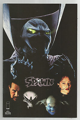 Spawn Movie Premiere Special Edition * Image Comics