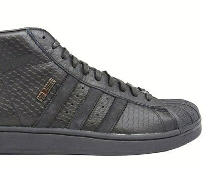 ADIDAS PRO MODEL II 2 Big Sean Detroit Player Hall Of Fame