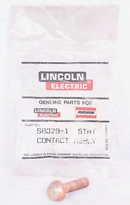 NEW NIP Lincoln Electric S8029-1 Contact Assembly