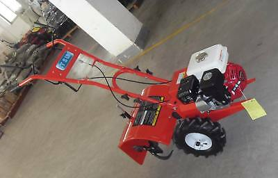 ROTOVATOR CULTIVATOR TILLER NEW  REV /FWD 6.5HP + free brush cutter limited stoc