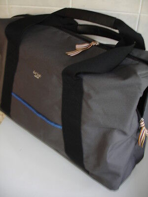 Paul Smith Parfums -  Holdall  Shoulder Bag Canvas Good Condition