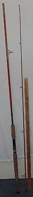 Vintage Custom  SOUTH BEND  7969-9 FT Rod  Double Wrap Guides