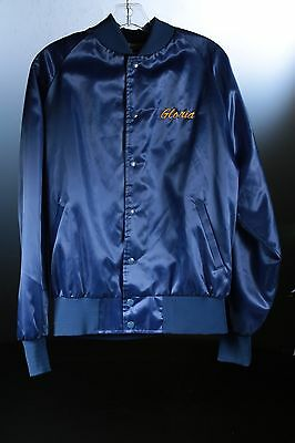 The Sunshine Boys on Tour Official Jacket Mickey Rooney Donald O'Connor Broadway