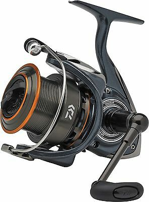 Daiwa NEW Legalis Match Feeder Reels Quick Drag 2508 3012 4012