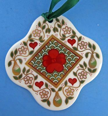 Lovely crown derby ornaments picclick uk for Christmas crown decoration