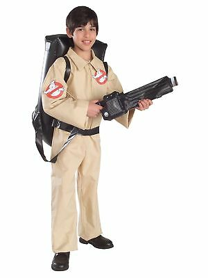 Classic Ghostbusters Costume for Kids