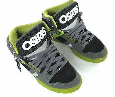 OSIRIS NYC 83 Men's Skateboarding shoes size US 10.5   ( 12 PHOTOS !! )