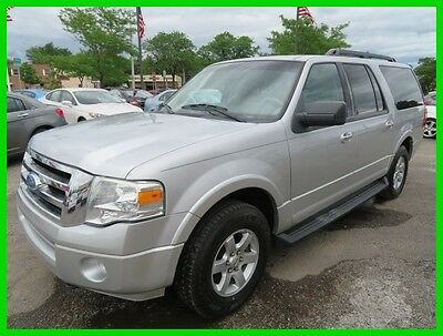 2010 Ford Expedition XLT 4x4 2010 XLT 4x4 Used 5.4L V8 24V Automatic 4WD