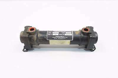 Thermal Transfer Sb-401-A4-0 250Psi 150Psi 350F Heat Exchanger D566671