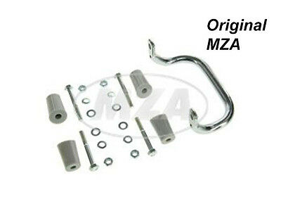 Simson Set Attachment Parts For Luggage Rack with Lifting Handle - Schwalbe KR51