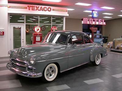 """1949 Chevrolet Other  1949 Chevrolet Deluxe Coupe Street Rod """"Fuel Injection"""""""