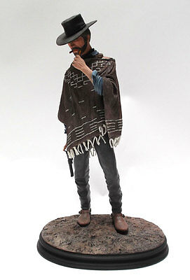 Man With No Name 1/6 Scale Model Kit 166MM02