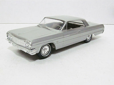 1964 Chevrolet Impala HT Promo, graded 8-9 out of 10.  #22290
