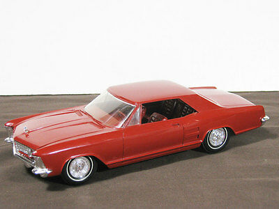 1964 Buick Riviera Promo, graded 9 out of 10.  #18596