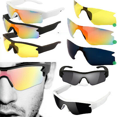 Bluetooth Sunglasses Headsets Headphone Music Mp3 Player Sport Outdoor Fashion