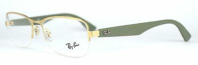 Ray Ban Glasses / Fassung RB6309 2730 Gr.55 Insolvenzware # 460 (9)