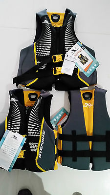 life jacket neoprene wakeboard water ski latest
