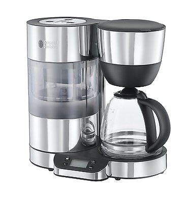 Russell Hobbs 20770 Clarity Filter Coffee Machine