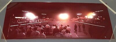Close Encounters (1977) Rare Production-Used Photo Efx Storyboard - Guide Ships!