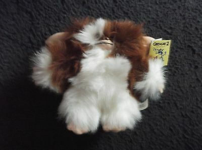 Gremlin mogwai soft toy gismo  gremlin 2 the new batch  Tag Attached