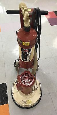 Varathane EZV Floor Finish Sander w/ Built In Vacuum - Local Pickup Only!