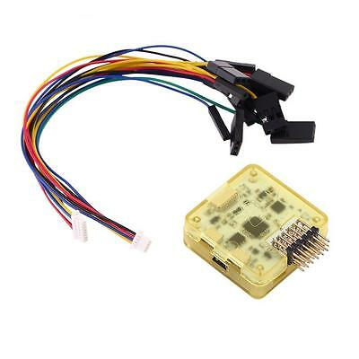 Open Source Flight Controller CC3D 32 Bits Processor For Openpilot FPV QAV250 SP