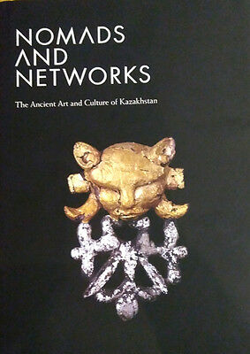 Ancient Kazakhstan Altai Tianshan Russia Indo-European Steppe Nomad Jewelry Asia