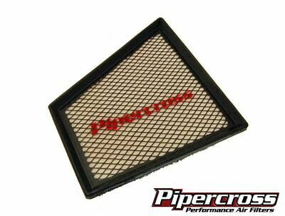 PP1599 Pipercross Air Filter Panel VW Polo (9N) 1.4 1.9 TDI SDI 2001>